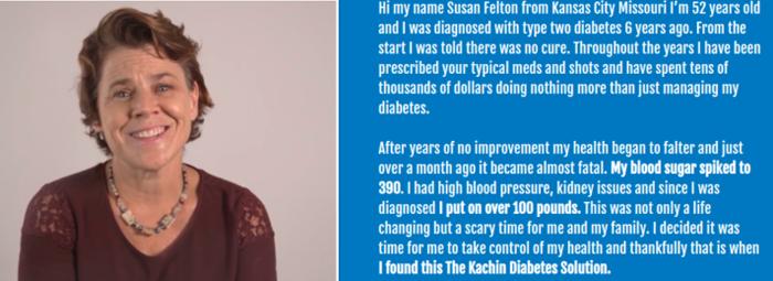 kachin diabetes solution testimonials