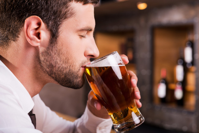 How Alcohol Can Affect Your Erection