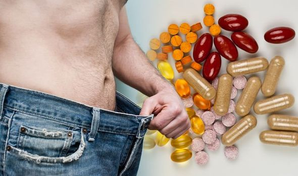 Amino Acid Supplements Help In Weight Loss